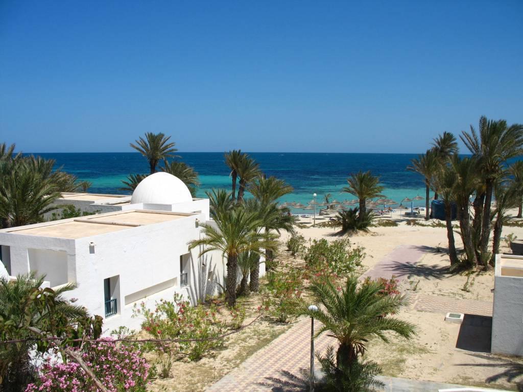 Djerba @Wikipedia