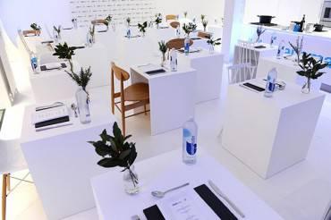 ristorante per solitari
