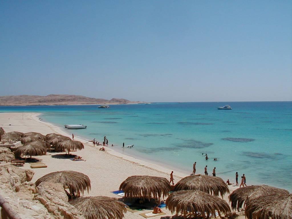 Hurghada @Wikipedia