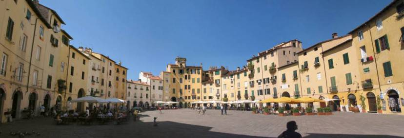 Lucca @Wikipedia