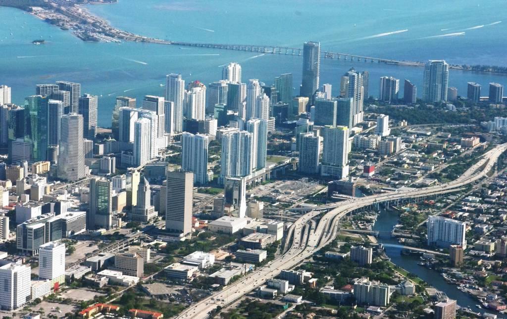Miami @Wikipedia