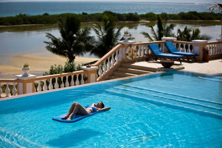 migliori resort
