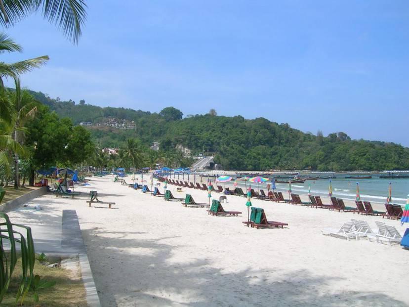 Phuket @Wikipedia