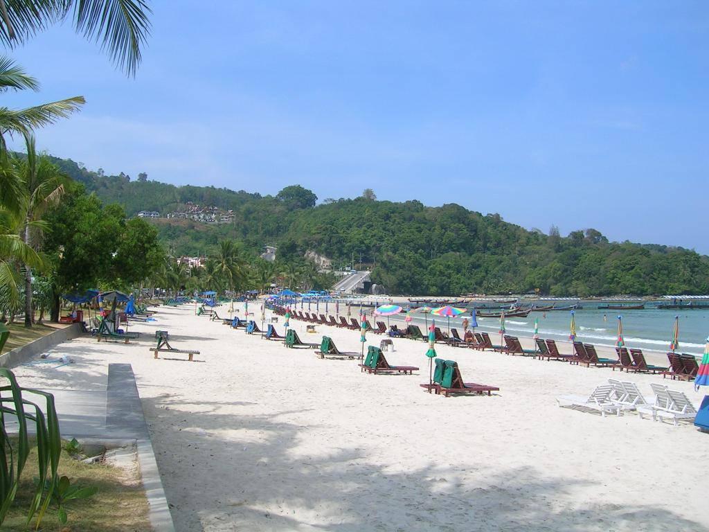 Volo E Hotel Phuket