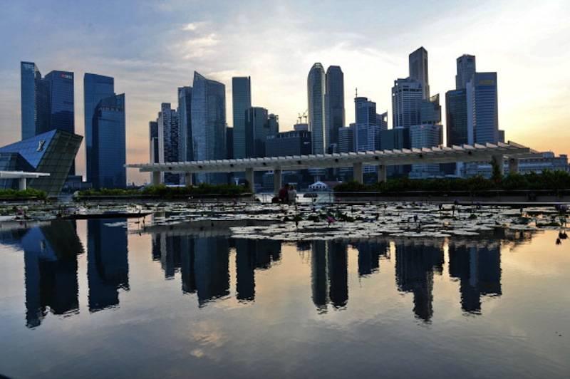 SINGAPORE-CITIES-LIFESTYLE-SURVEY