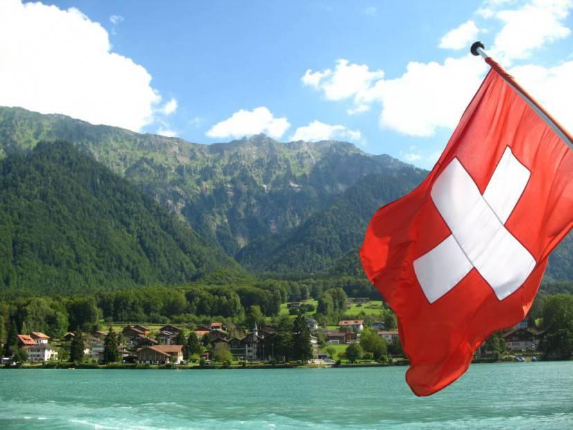 Svizzera (@Wikipedia)