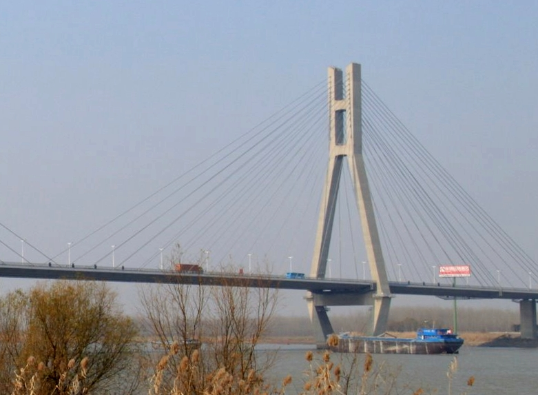 Runyang Bridge