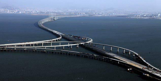 Top 10: i ponti più lunghi del mondo (FOTO)