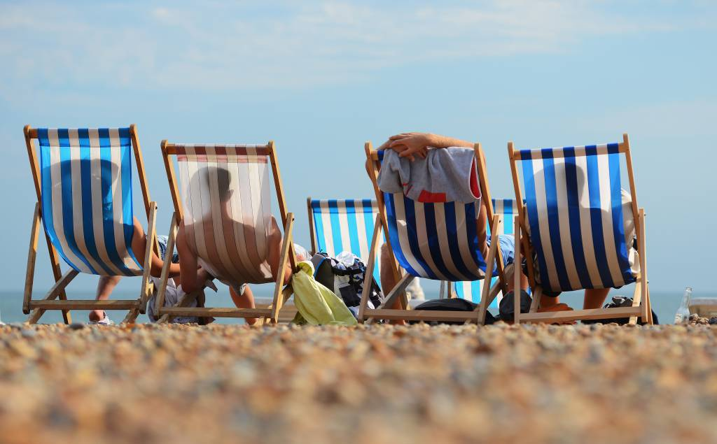 Getty Images - Vacanze estive