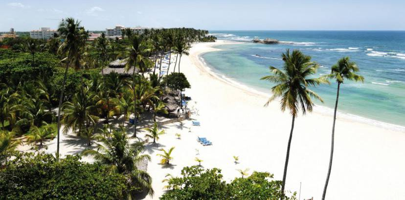 Spiaggia di Juan Dolio, Repubblica Domenicana @Web