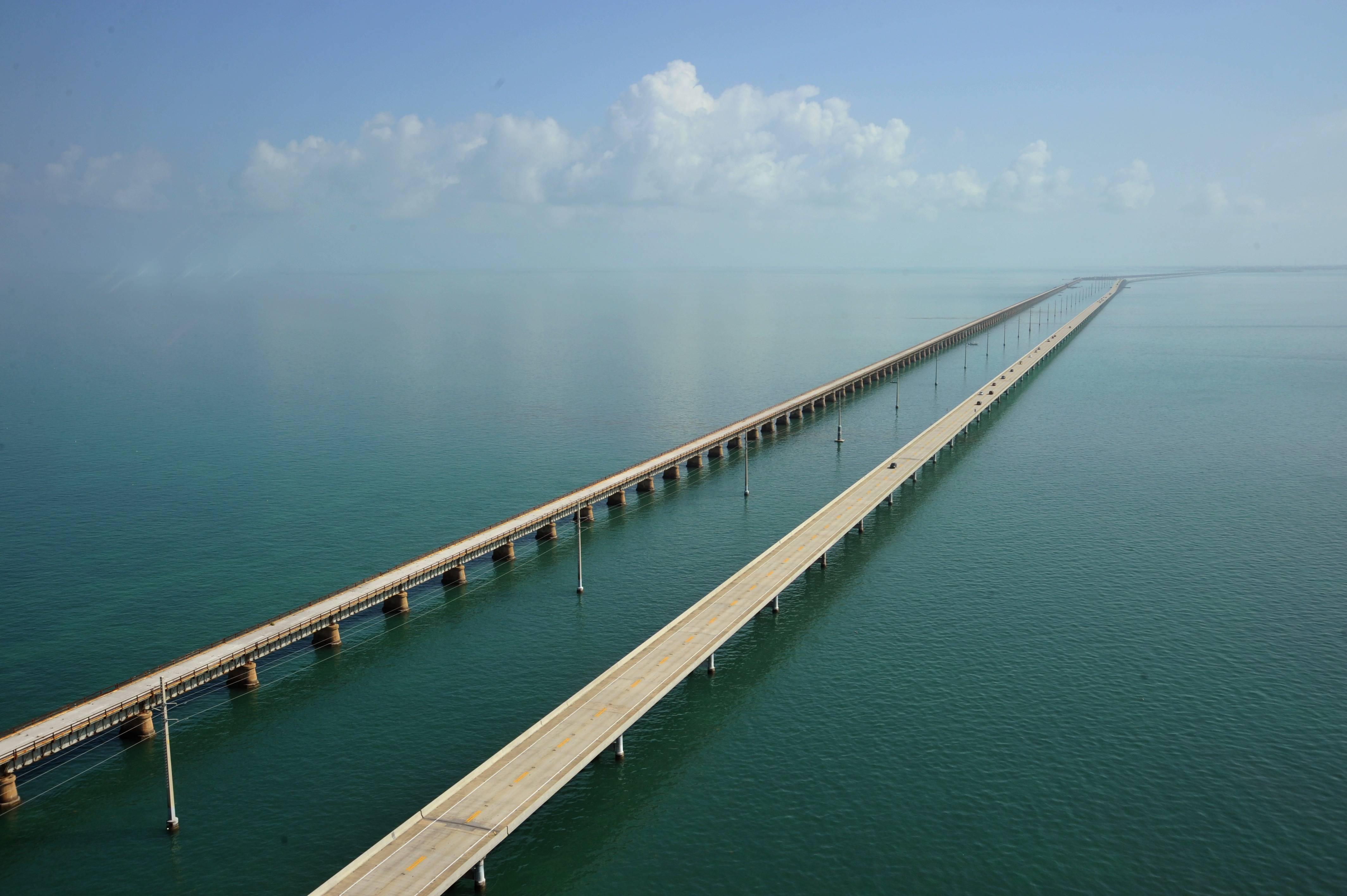 Overseas Highway, Florida @Flickr
