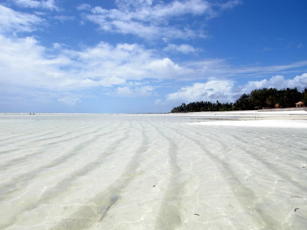 Paje, Zanzibar @Wikipedia