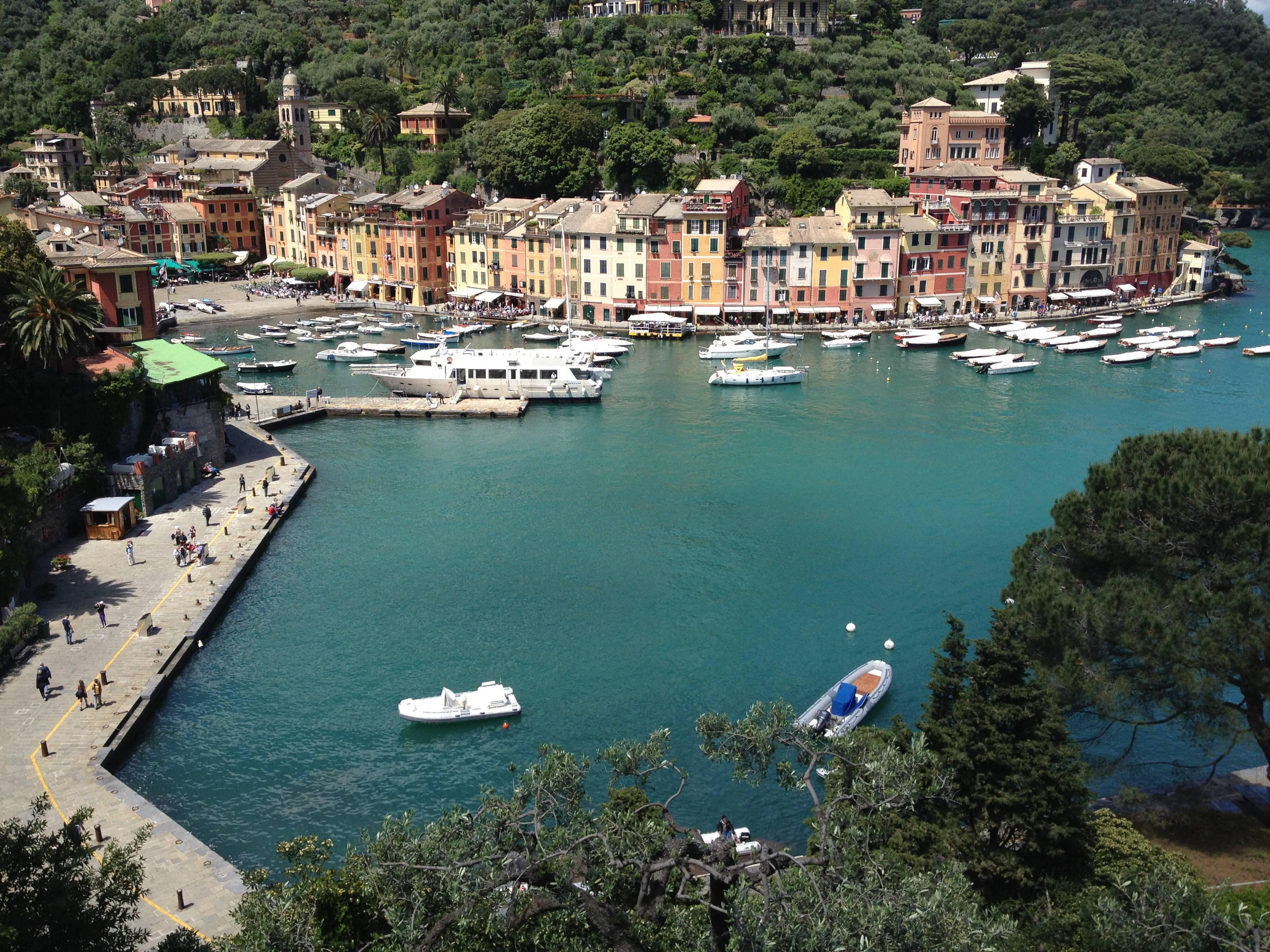 Portofino @Wikipedia