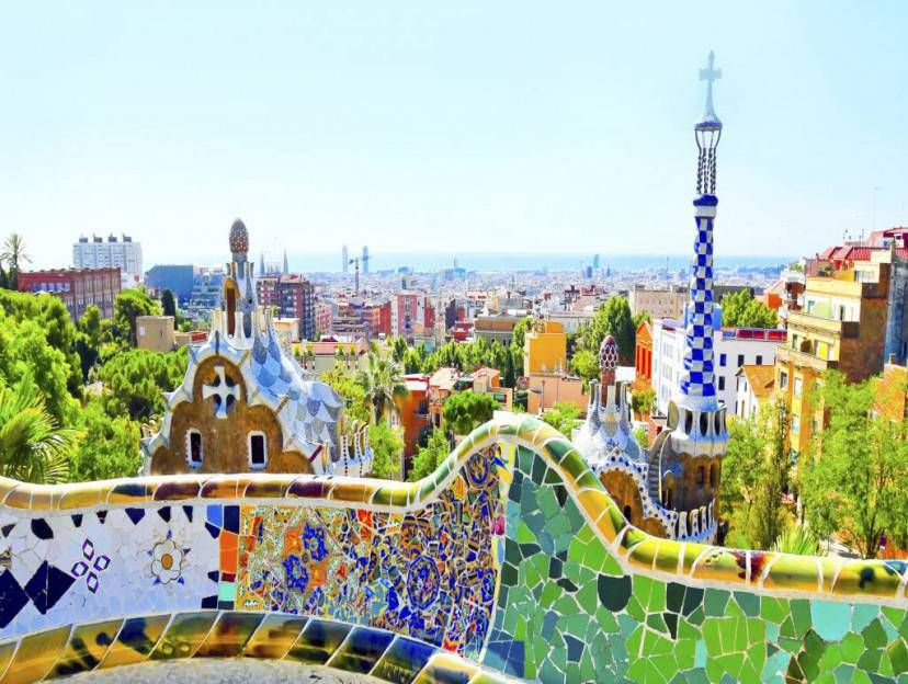 Barcellona - Thinkstock
