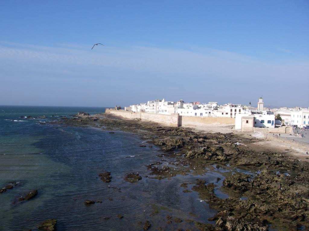 Essaouira @Wikipedia