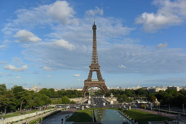 Soggiorno low cost in hotel di lusso a Parigi