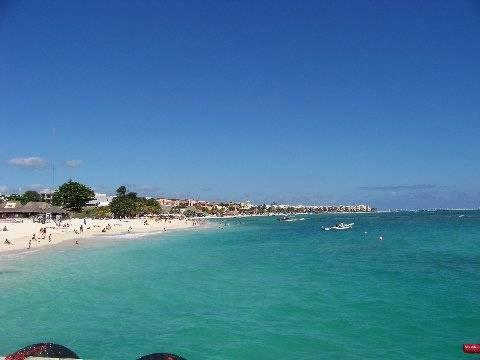 Playa de Carmen @Flickr