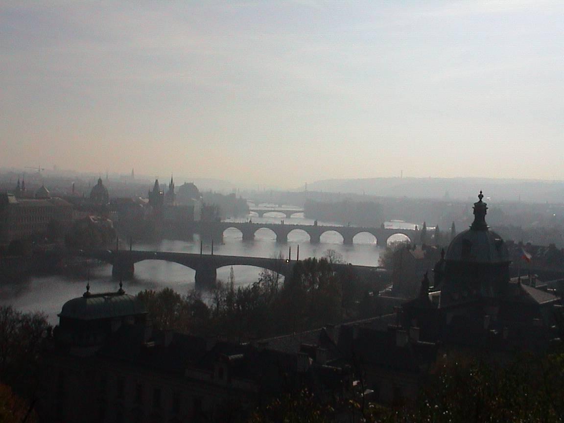 I ponti di Praga @Wikipedia