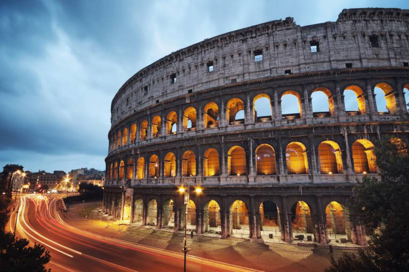 travel colosseo