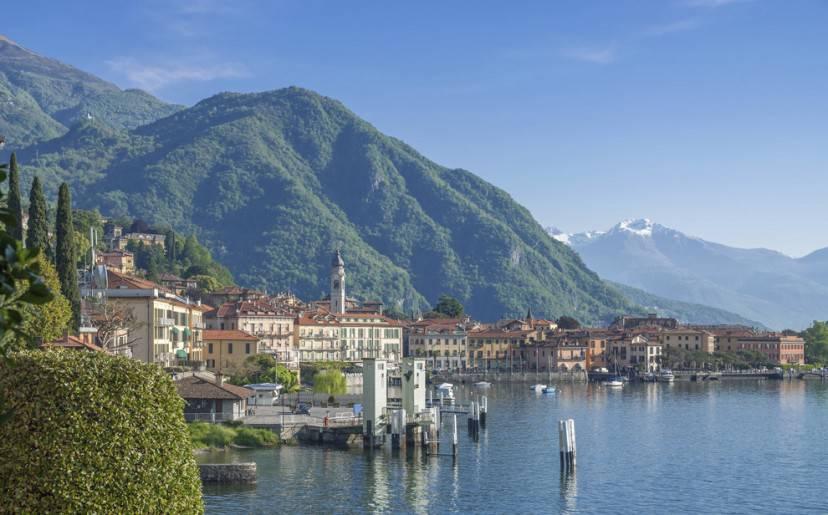 - Se vi dicono che l'Italia è bellissima, non credetegli - Lago di Como (Lombardia)