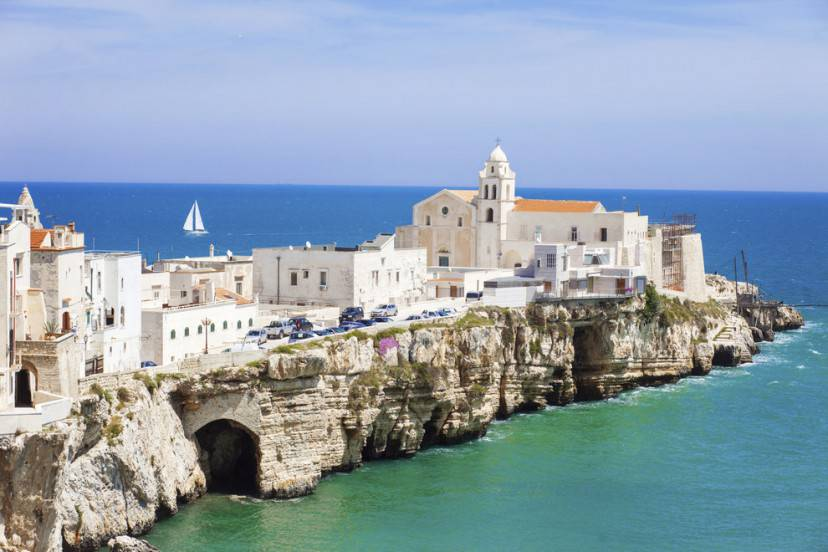 Vieste (Puglia)