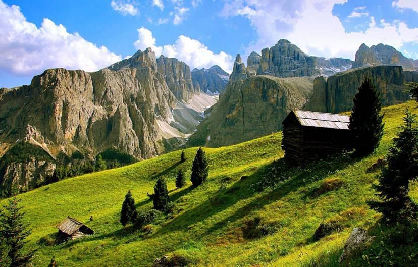 Trentino @Wikipedia
