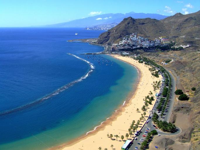 Tenerife,