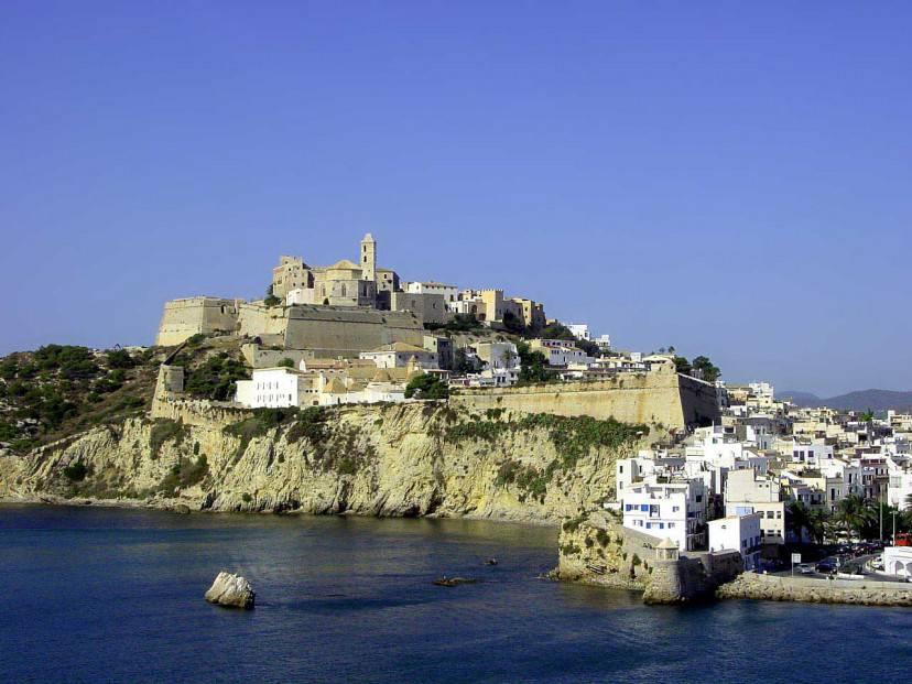 Ibiza @Wikipedia