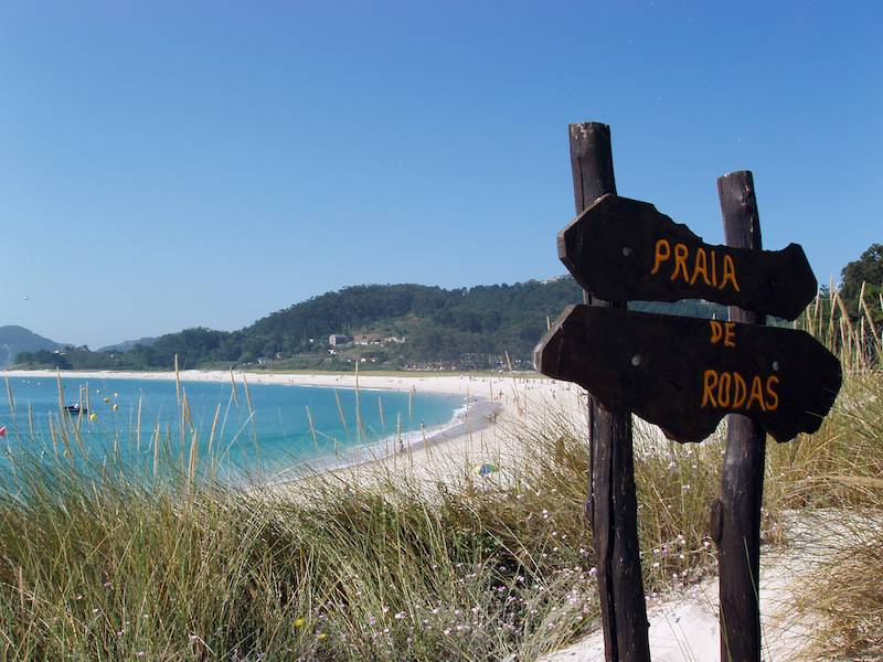 10 spiagge più belle della Spagna