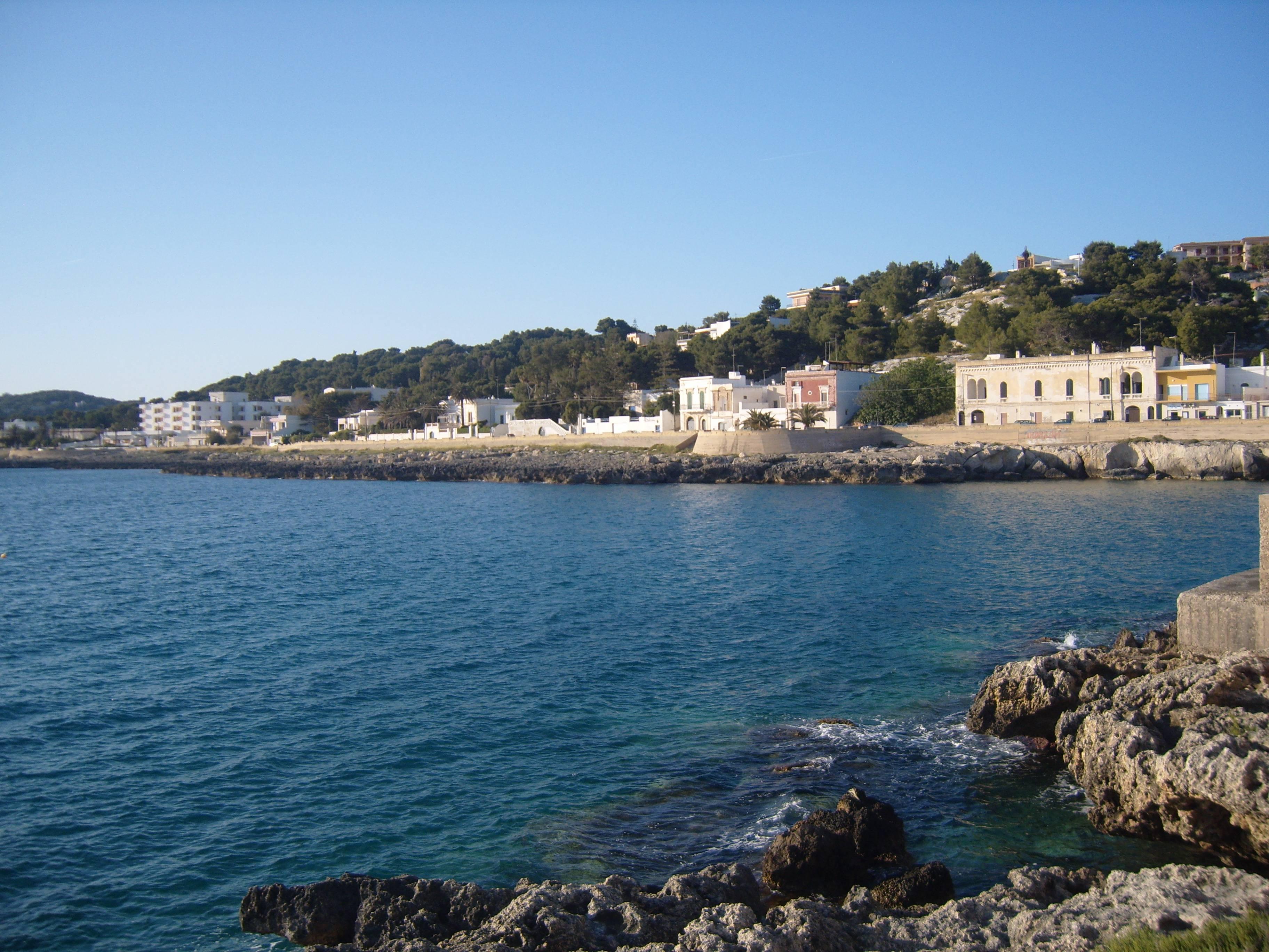 Ponte del 2 giugno trekking in italia - Santa maria al bagno spiagge ...