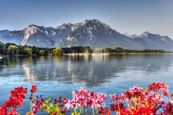 Thinkstock - Switzerland