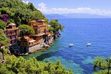 Mediterranean luxury