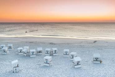 Le 10 spiagge più belle d'Europa