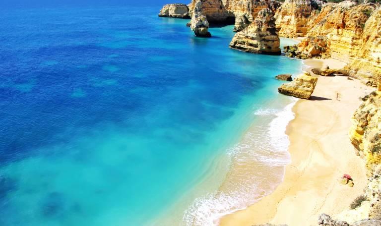 le spiagge pi belle del portogallo in classifica le prime 10