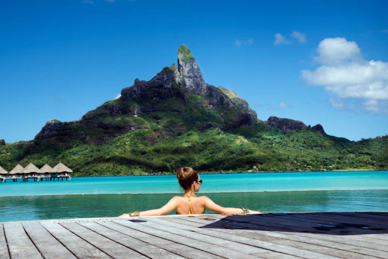 10 spiagge più belle del mondo