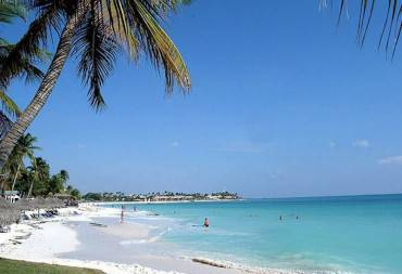10 spiagge più belle dei Caraibi
