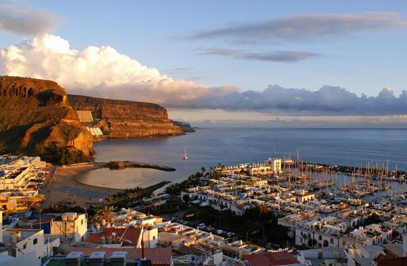 Gran Canaria @Wikipedia