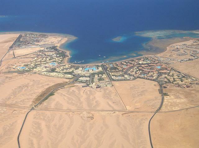 Hurghada @Pixabay