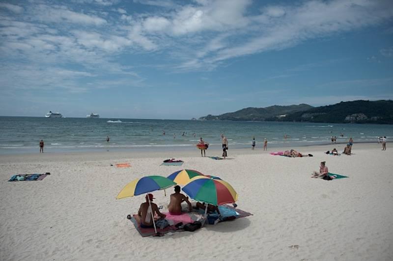 le 5 isole più belle della Thailandia