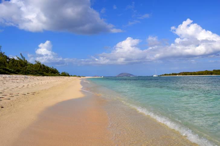 Mauritius (Thinkstock)