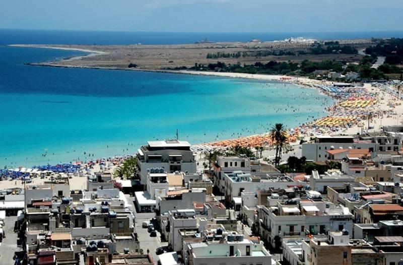 spiagge più belle sicilia