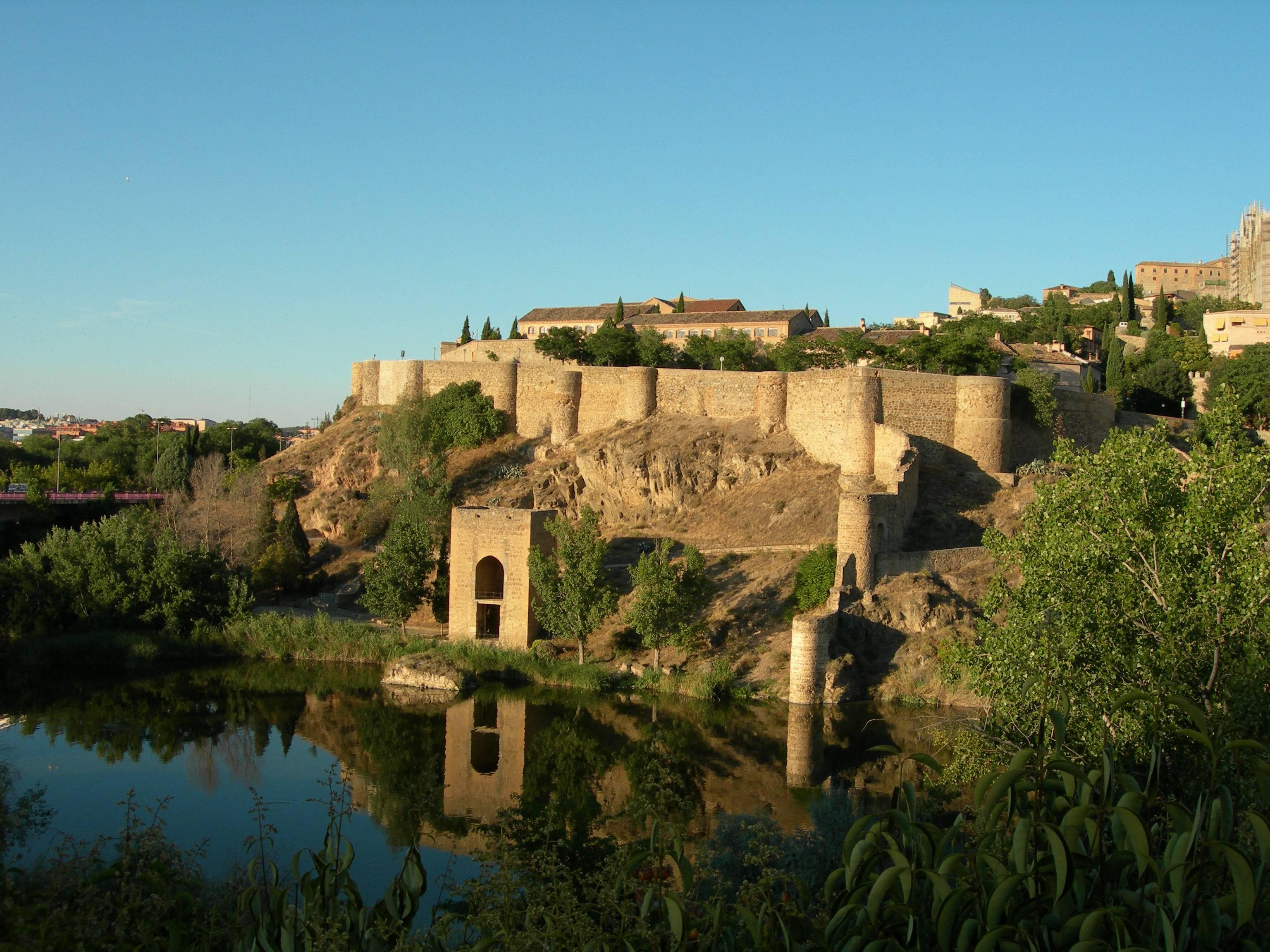 1. Spagna  Toledo @Wikipedia