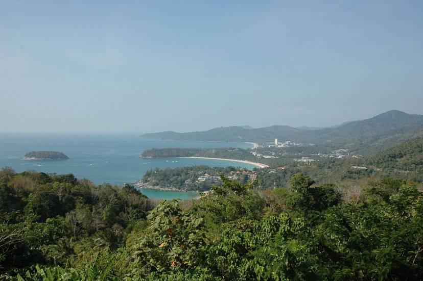 Phuket (Foto da Wikipedia)