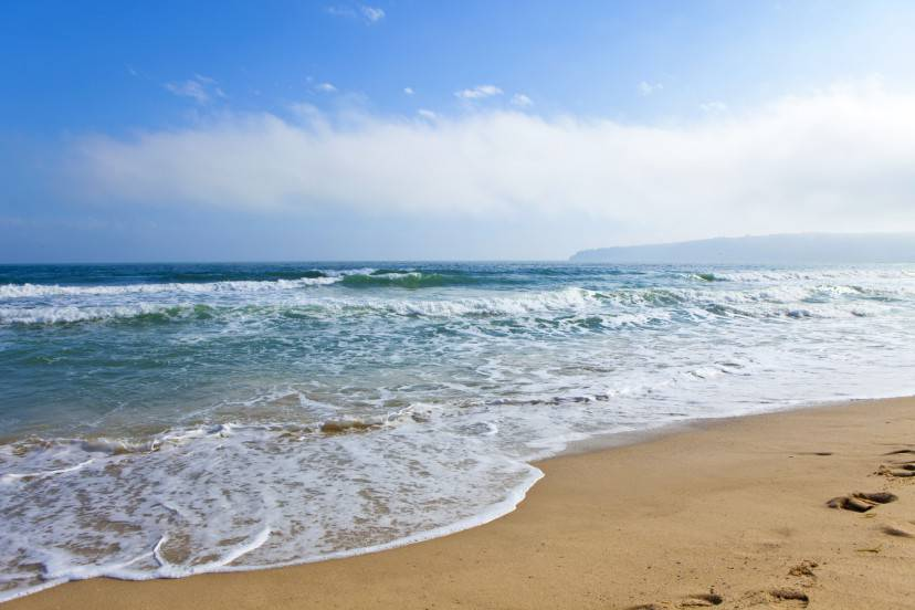 Varna beach, Bulgaria (Thinkstock)