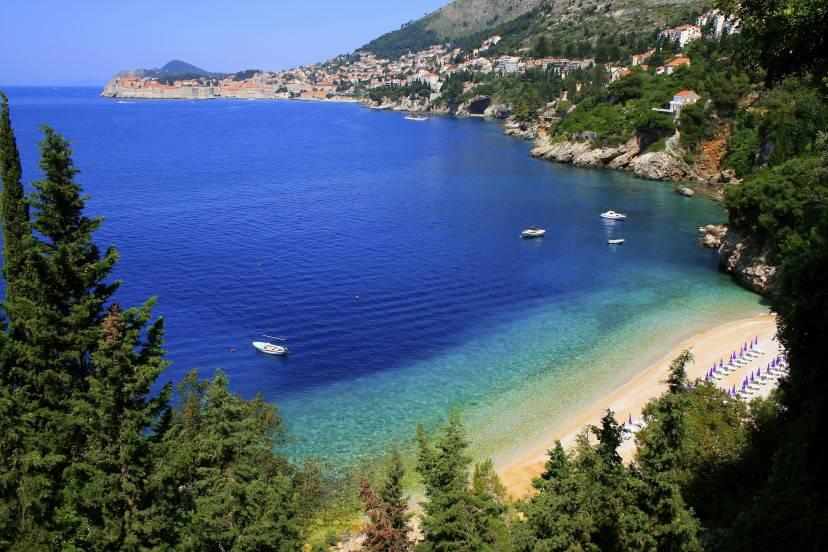 Croazia, Dubrovnik (Thinkstock)
