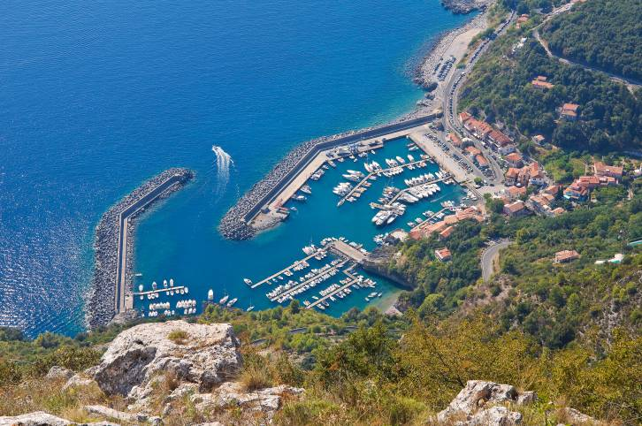 Maratea. Basilicata (Thinkstock)