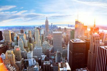 FK di New York