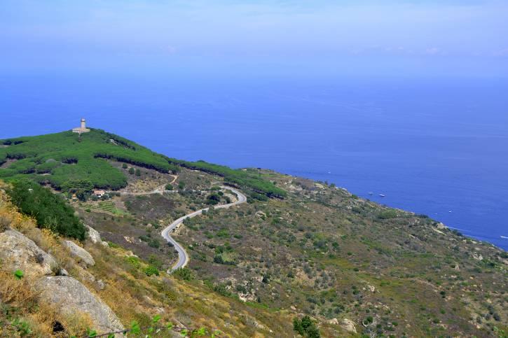 'Giglio' island