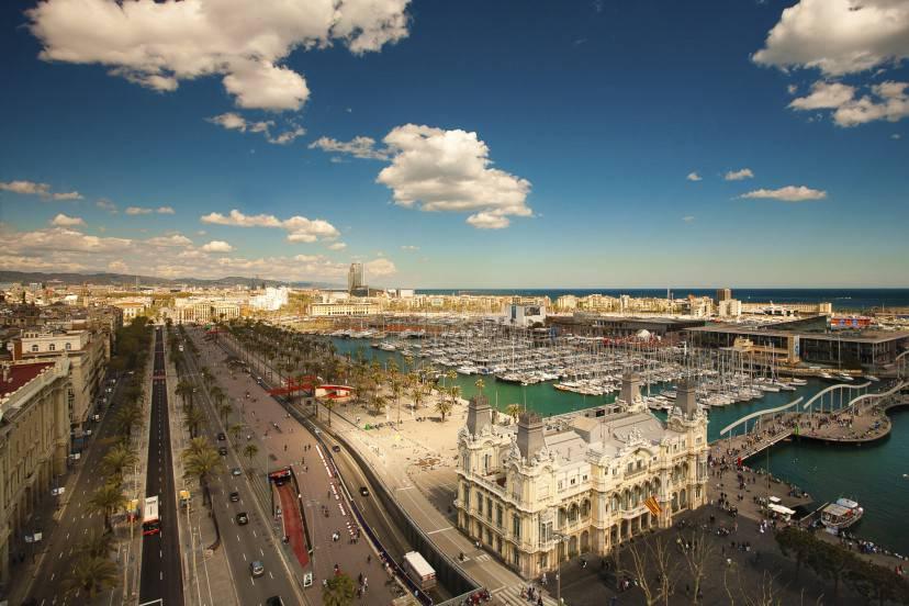 Barcellona (Thinkstock)
