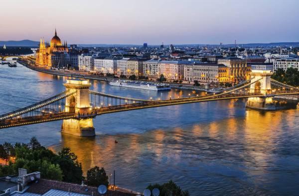 Budapest (Thinkstock)